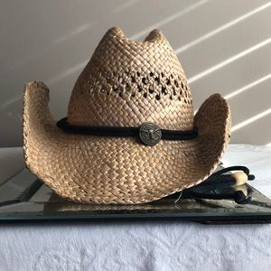 Dorfman Pacific Co Western Hat